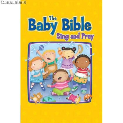 Baby Bible - Sing and Pray