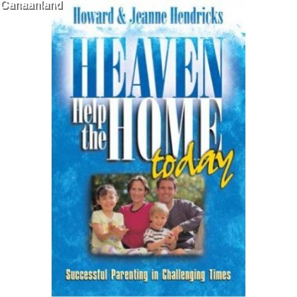 Heaven Help the Home Today (bk)