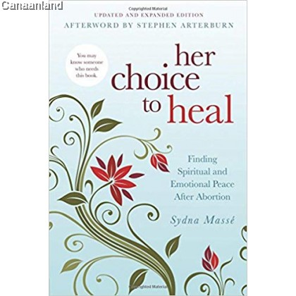 Her Choice to Heal (bk)