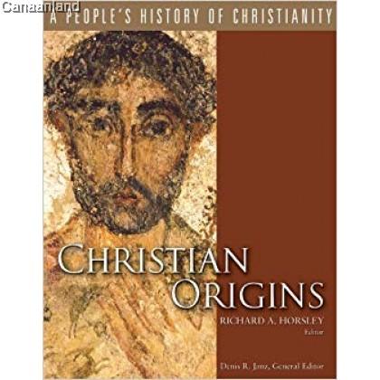 Christian Origins, Vol 1 (bk)