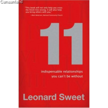 11 - Indispensable Relationships You Can