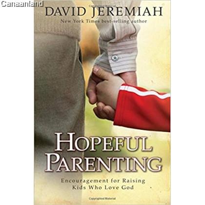 Hopeful Parenting (bk)