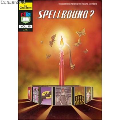 Crusaders - Spellbound (bk)