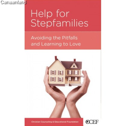 CCEF - Help for Stepfamilies (bk)