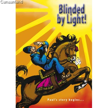 Blinded by Light - Paul's Story Begins