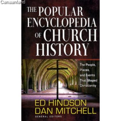 The Popular Encyclopedia of Church Histo