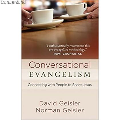 Conversational Evangelism: Connecting with People