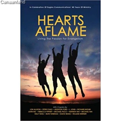 Hearts Aflame - Living The Passion F(bk)
