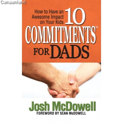 10 Commitments For Dads - local (bk)