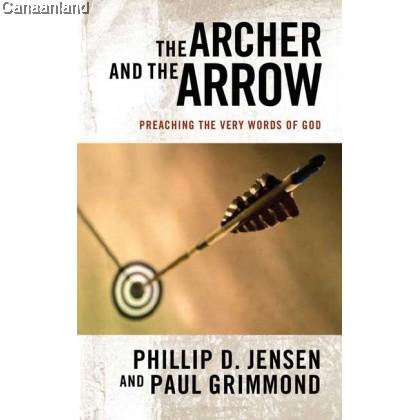 The Archer And The Arrow (bk)