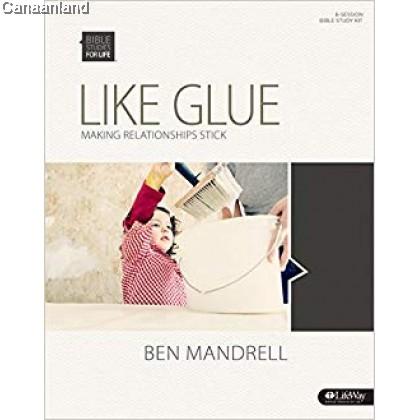 BSFL - Like Glue Leader Kit