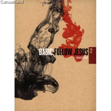BASIC: Follow Jesus - DVD 2