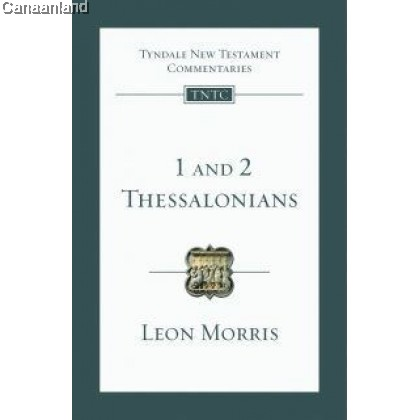 1 & 2 Thessalonians (The Crossway Classic Commentaries Series )