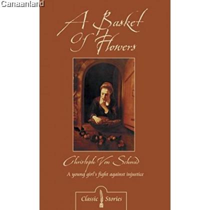 A Basket of Flowers (bk)