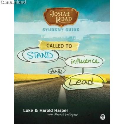 Josiah Road - Student Guide