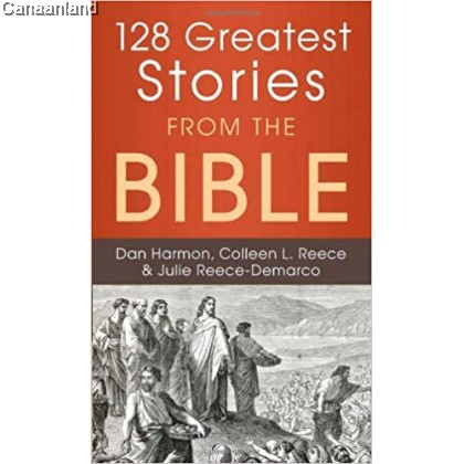 128 Greatest Stories from the Bible (bk)