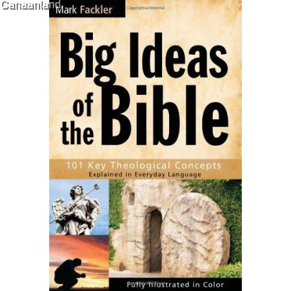 Big Ideas of the Bible (bk)