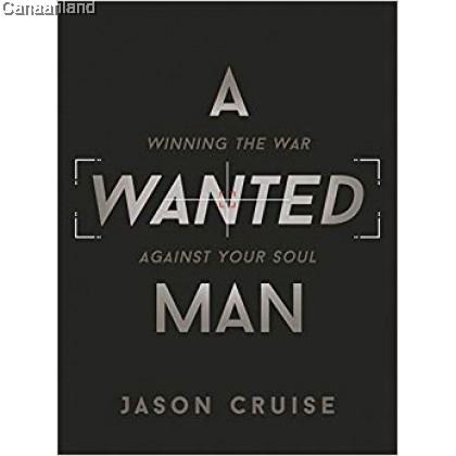 A Wanted Man (bk)