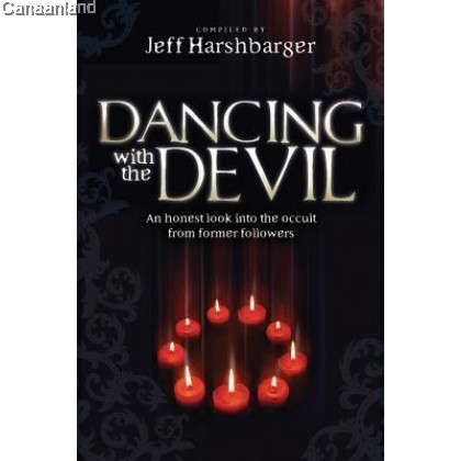 Dancing With the Devil (bk)