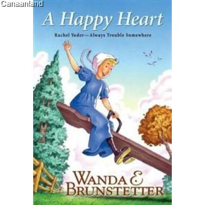 A Happy Heart (bk)
