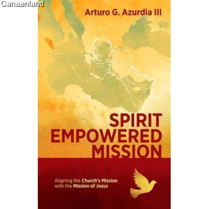 Spirit Empowered Mission (bk)