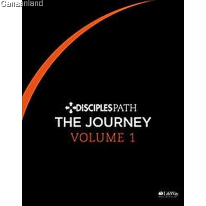 Disciples Path: The Journey S. Guide 1