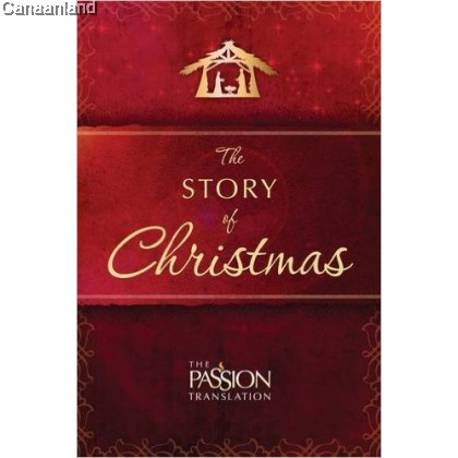 TPT - The Story of Christmas