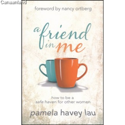 A Friend in Me: How to Be a Safe Haven f