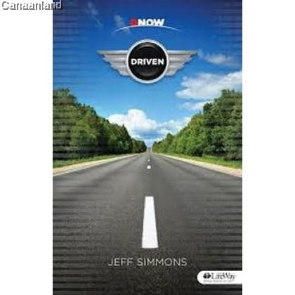 Driven - Student Member Book
