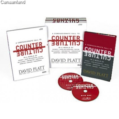 Counter Culture - Leader Kit