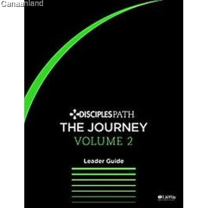 Disciples Path: The Journey L. Guide 2