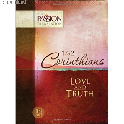 TPT - 1 & 2 Corinthians: Love and Truth