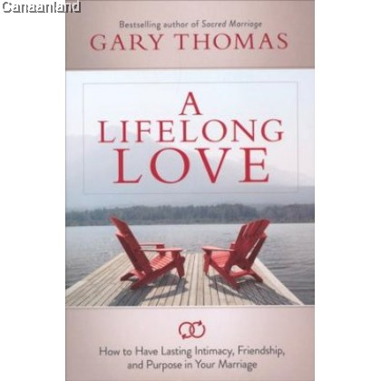 A Lifelong Love: What If Marriage Is