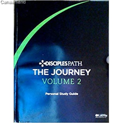 Disciples Path: The Journey S. Guide 2