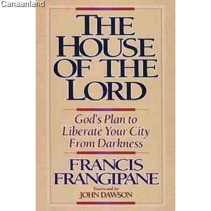 The House of the Lord (bk)