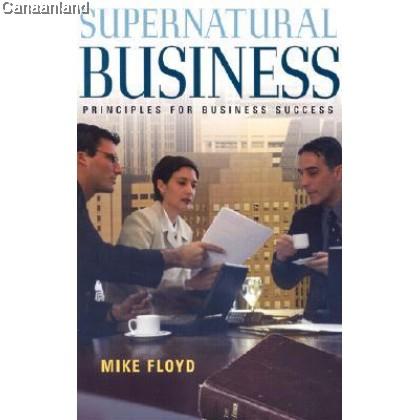 Supernatural Business (bk)