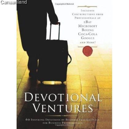Devotional Ventures (bk)