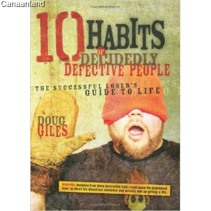 10 Habits of Decidedly Defective People (bk)