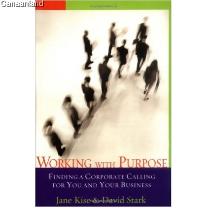 Working with Purpose (bk)
