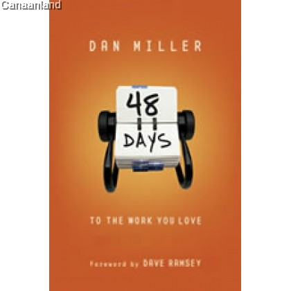 48 Days to the Work You Love (bk)