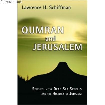 Qumran and Jerusalem (bk)