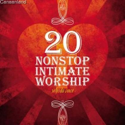 Yehuda Voice - 20 NonStop Intimate Worship