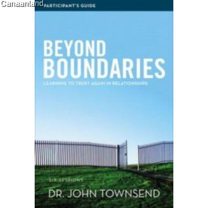 Beyond Boundaries - Study Guide + DVD