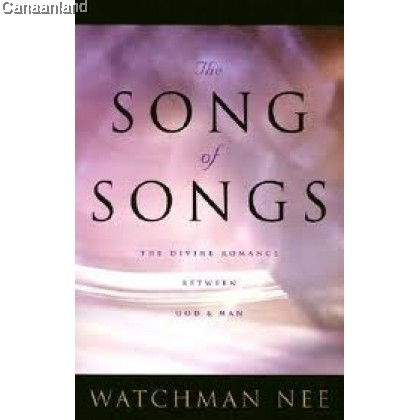 The Song of Songs (bk)