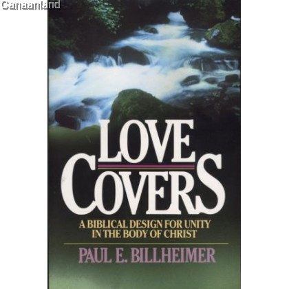 Love Covers: A biblical Design for Unity