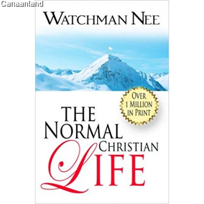 The Normal Christian Life (bk)