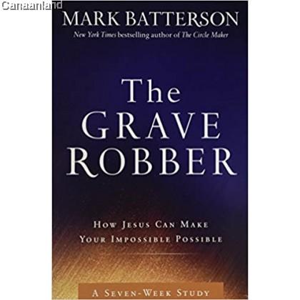 Grave Robber Curriculum Kit (bk)