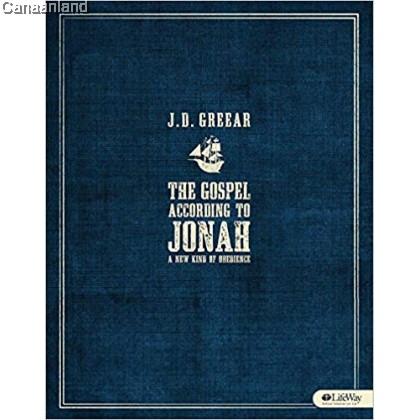 The Gospel According to Jonah  - Leader Kit