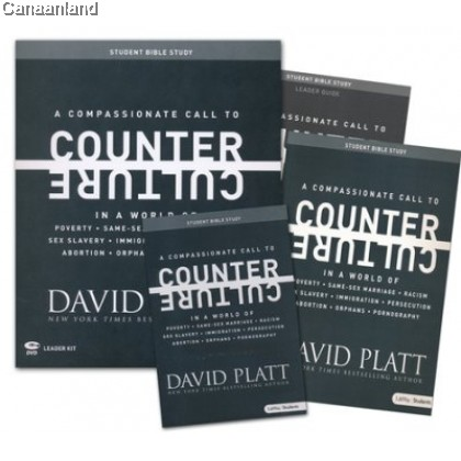Counter Culture - Student Leader Kit
