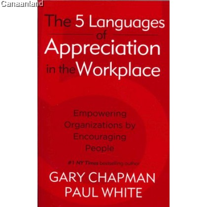 5 Languages of Appreciation in the Workp